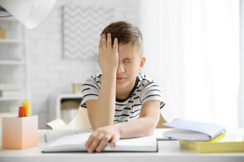 소아 편두통의 증상과 치료