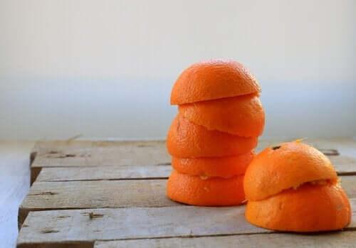 맛있는 스페인 오렌지 플랑 레시피