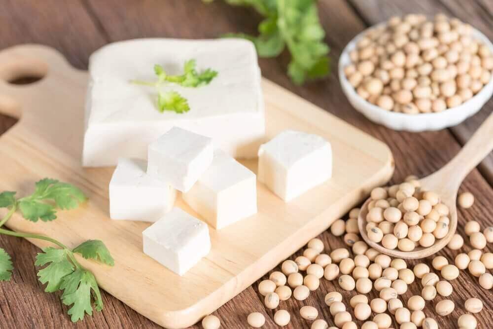 비건을 위한 최고의 단백질 재료 7가지