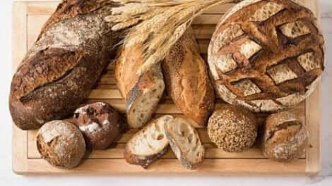 저탄수화물 빵 레시피 2가지