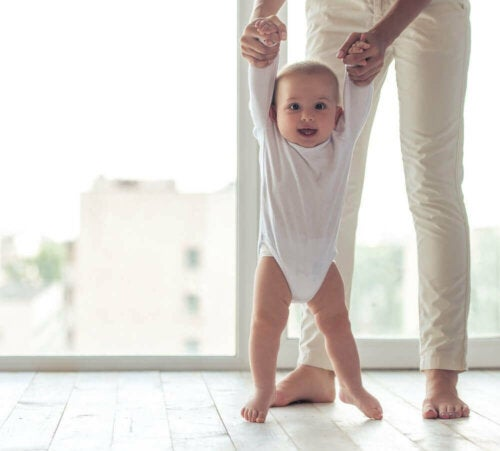 신생아를 위한 필수용품
