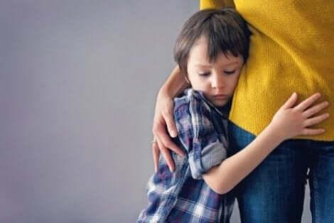 소아 과민성 방광의 원인과 치료