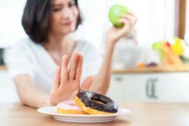 후식을 먹어야 하는 이유