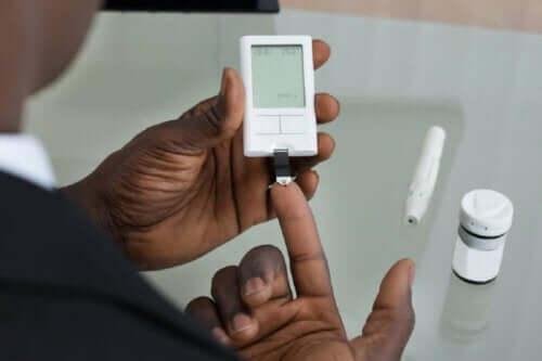 당뇨병은 골절의 위험을 높인다