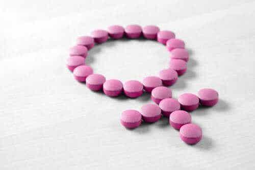 여성을 위한 필수 호르몬, 에스트로겐