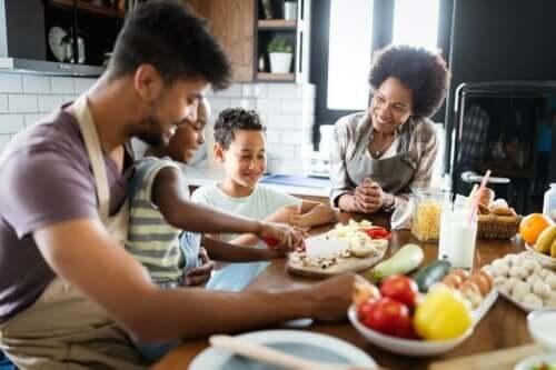 여름철 아이의 좋은 영양 섭취를 위한 비결 7가지