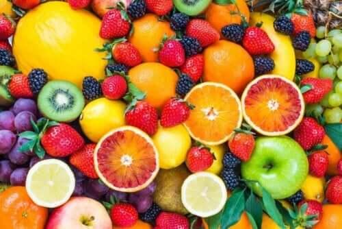 식단에 후식을 포함하는 것의 중요성