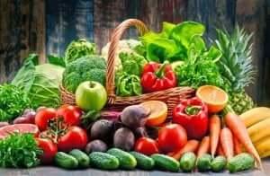 건선을 제어하는 데 도움이 되는 식품