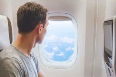 항공성 중이염은 무엇일까