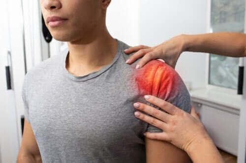 어깨 건염의 증상, 원인 및 치료