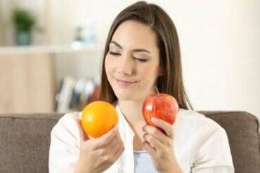 음식에 대한 5가지 가짜 뉴스