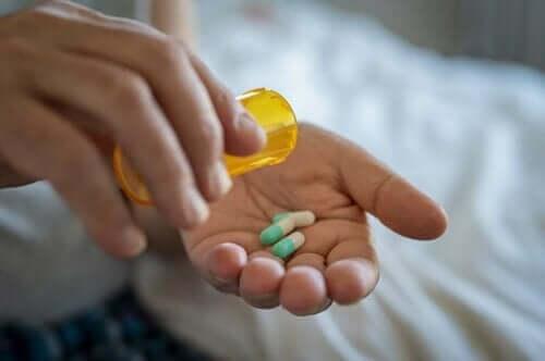요로 감염증에 항생제가 작용하는 방법