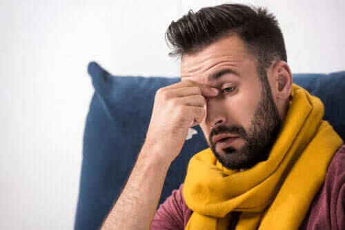 비후성 비염의 원인 및 증상