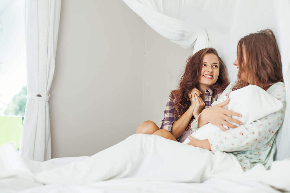 출산을 위해 병원에 가져가야 할 10가지
