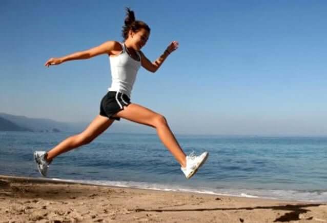 골다공증 예방을 위한 운동