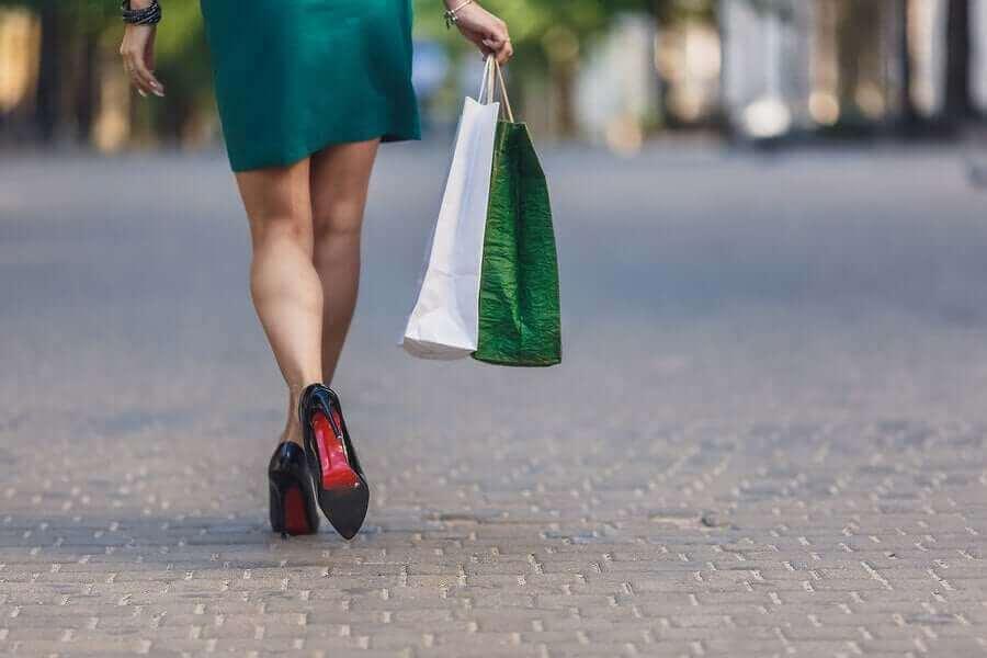 쇼핑 중독 치료
