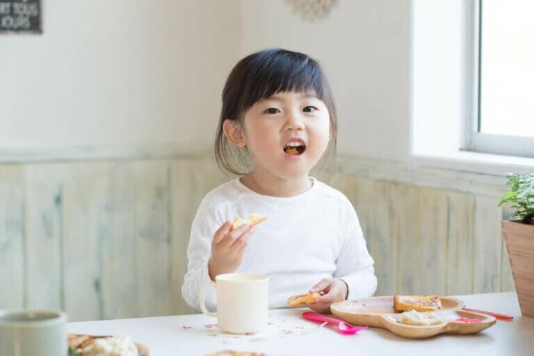 비만 아동을 위한 2가지 식단