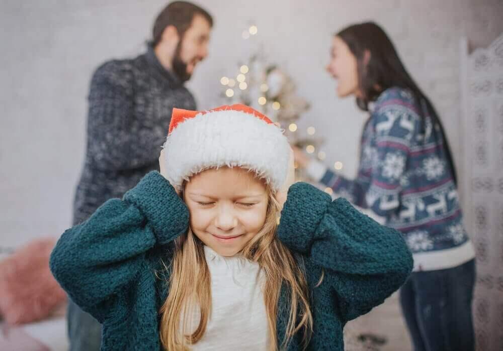 이혼이 자녀에게 미치는 해로운 영향 6가지