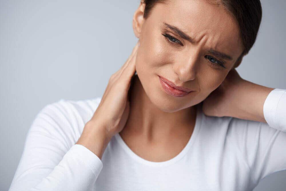 섬유근육통 완화를 위한 7가지 허브 요법