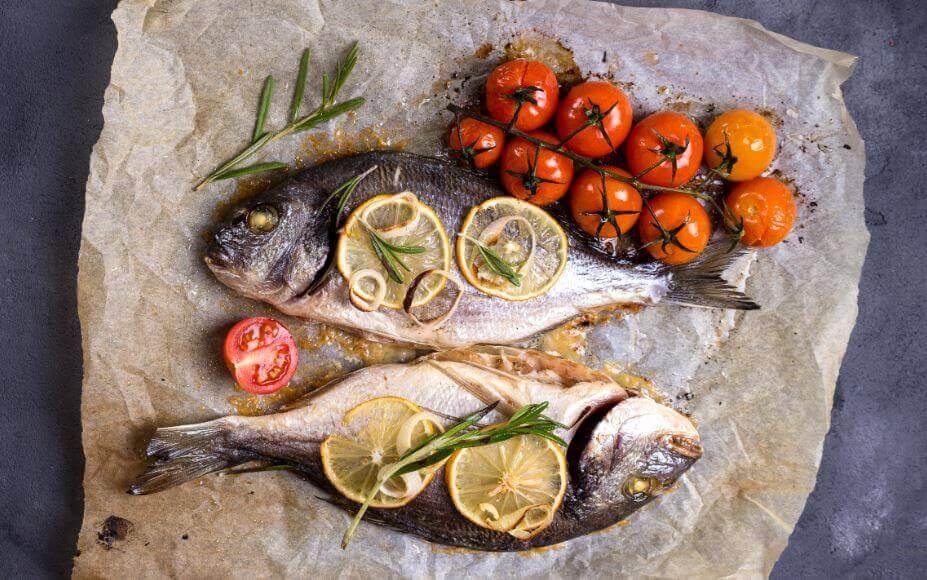 맛있는 생선 오븐 구이를 준비하는 방법