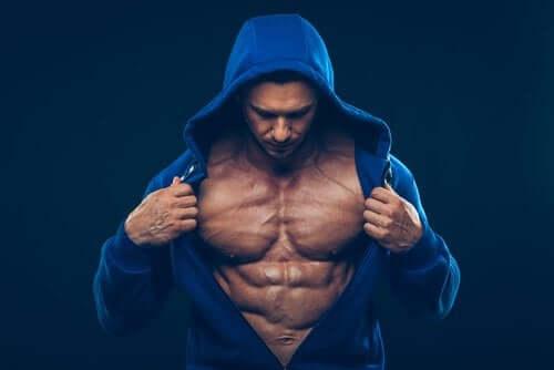 근육 비대는 무엇일까