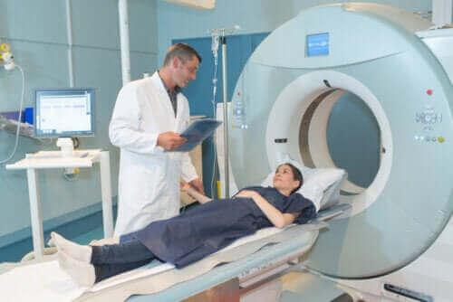 방사선 치료의 목적 및 특성