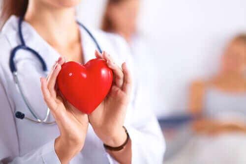 4. 심박수의 변화