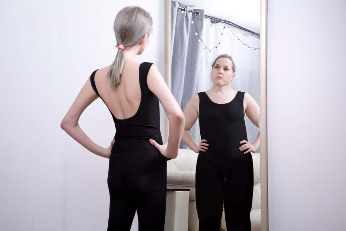 새도렉시아: 점점 더 흔해지고 있는 식이 장애