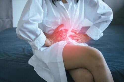 월경과다증을 다스리는 방법