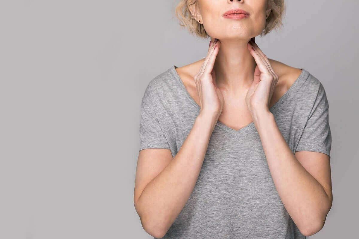 가장 흔한 성대 질환 3가지