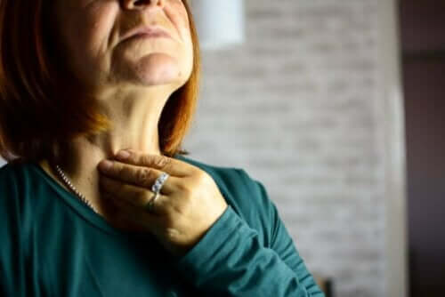 후두염의 원인 및 증상