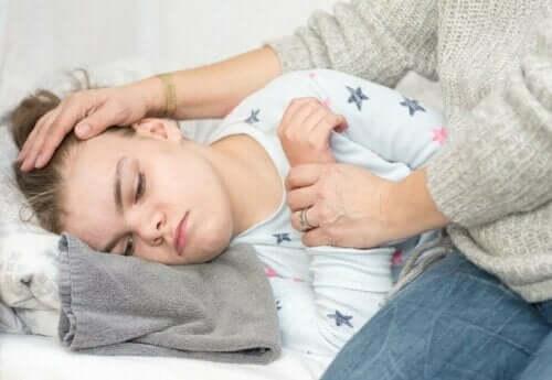 소아 간질: 진단과 원인