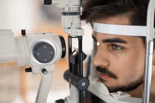 망막색소변성증의 특징