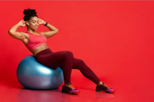 척추측만증을 위한 운동