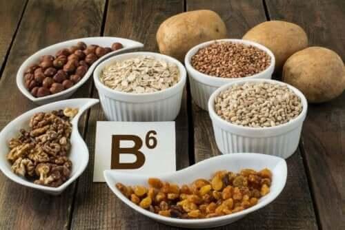 복합 비타민 B란 무엇일까?
