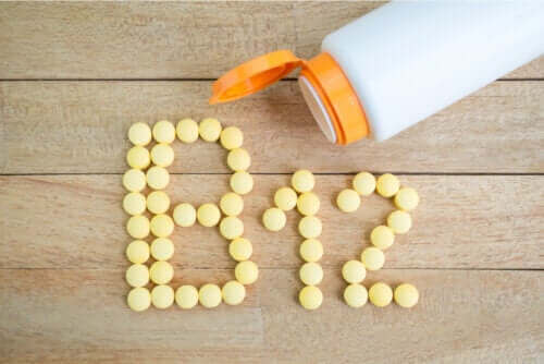 복합 비타민 B의 특성, 이점 및 기능