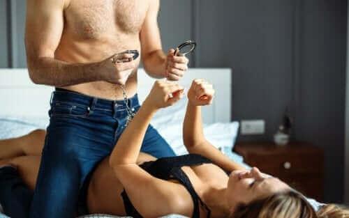 성욕 재활성화를