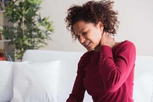 섬유근육통 증상을 완화할 5가지 습관