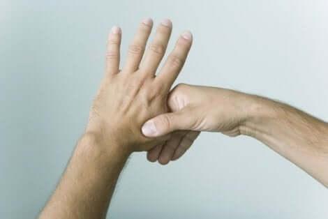 우리가 알아야 할 5가지 손 신경
