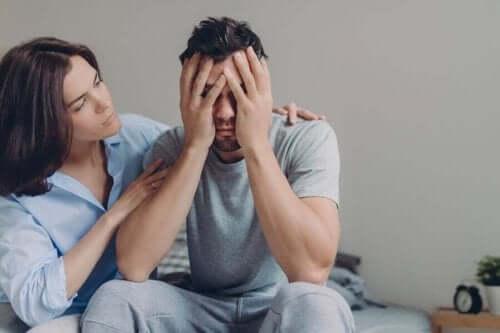 오르가슴 후 질병 증후군 (POIS)