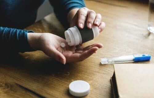 비스테로이드성 항염증제의 작용 메커니즘