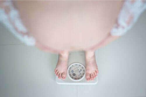 임신 중 비만은 어떤 위험을 초래할까