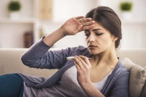 비산성 비오피오이드 진통제