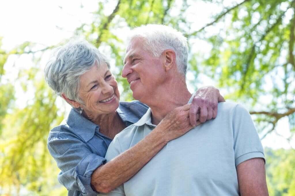 파킨슨병에 대한 귀침 치료