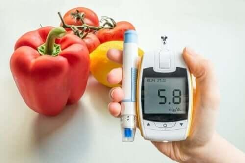 혈당 급증을 예방하는 방법