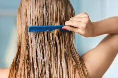 건강하고 부드러운 머릿결을 위한 6가지 비결