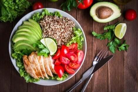 임신 중 당분 함량이 높은 식단의 위험성