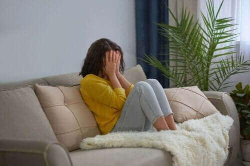 신경 쇠약: 마음과 몸이 한계에 도달할 때