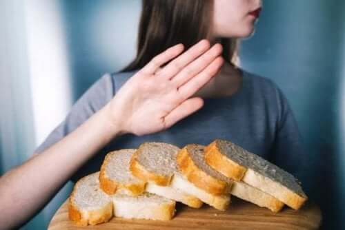 3. 글루텐 프리 식단