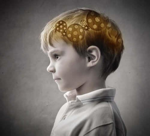 어린이 두뇌 건강을 자극하는 방법